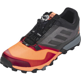 adidas TERREX Trailmaker Løbesko Herrer rød/sort